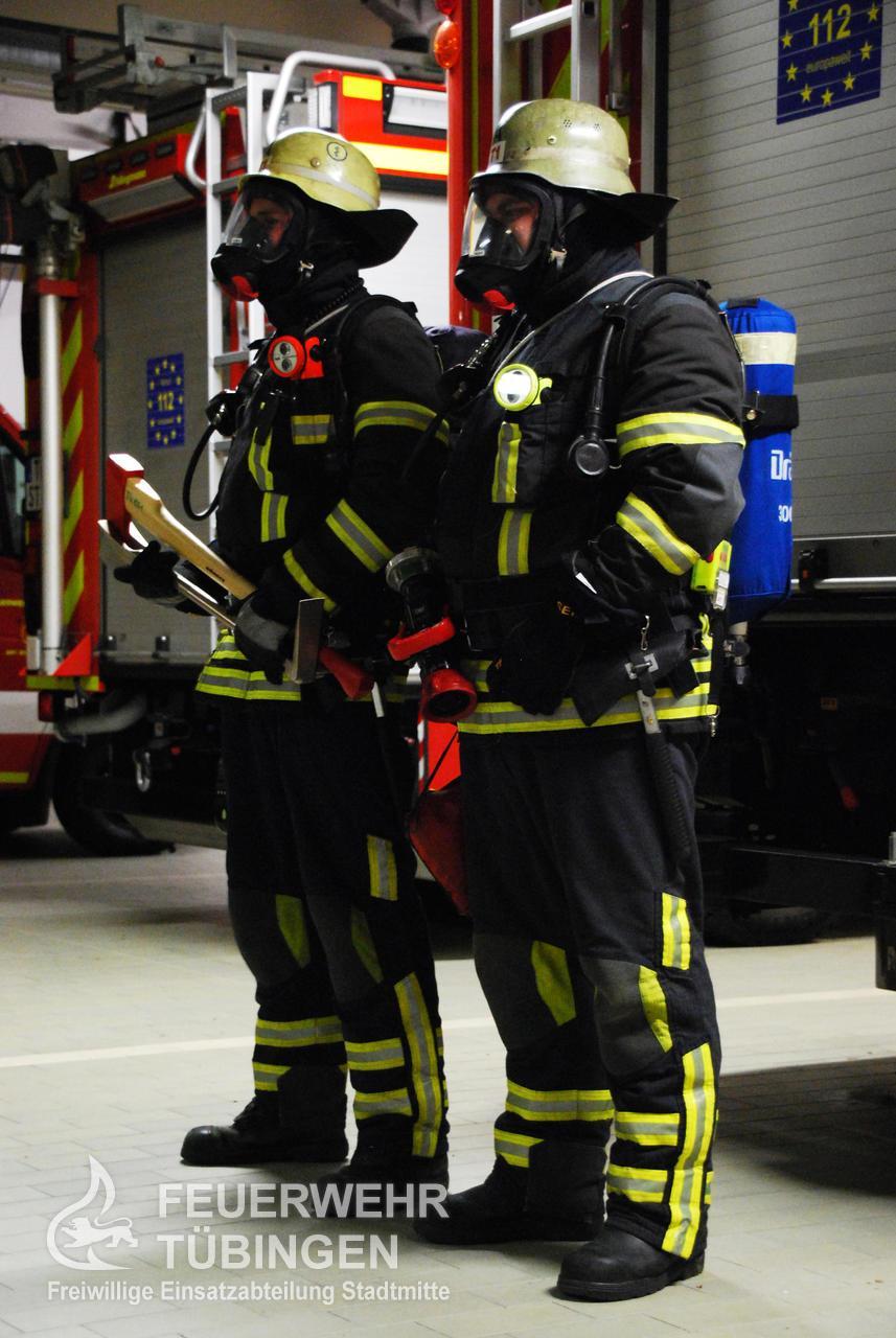Feuerwehr tübingen